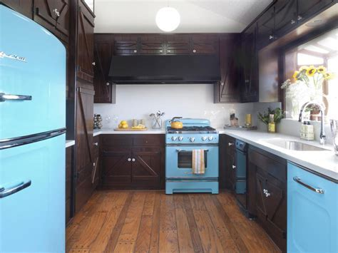 Small kitchen ideas: design and technical features ? HOUSE