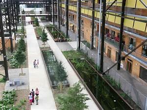 architecte paysagiste lille lille le bois habit euralille With photos terrasses et jardins 10 idesia architecte paysagiste region rhane alpes lyon