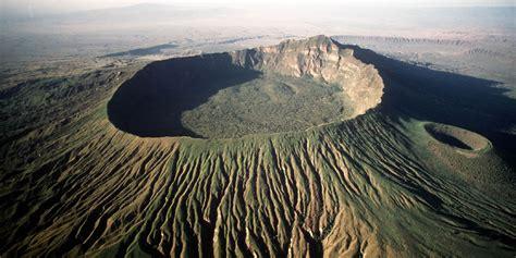 menengai crater magical kenya