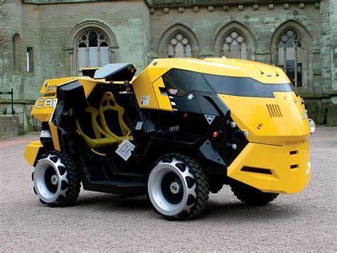 Land Rover City Cab Concept (1995)