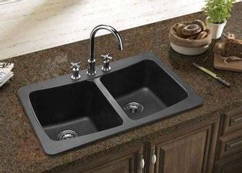 sinks  granite countertops