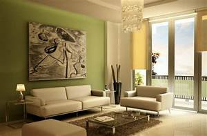 Gemütliche Wohnzimmer Farben : wohnzimmer streichen 106 inspirierende ideen ~ Markanthonyermac.com Haus und Dekorationen