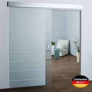 Glas Für Tür : glasschiebet r schiebet r glast r glas t r satiniert ebay ~ Orissabook.com Haus und Dekorationen