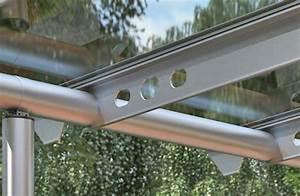 Befestigung überdachung An Sparren : anova solarlux stellt terrassendach mit schwimmender schiebeverglasung vor ~ Orissabook.com Haus und Dekorationen