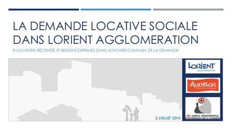 foncia si鑒e social la demande locative sociale dans lorient agglomération