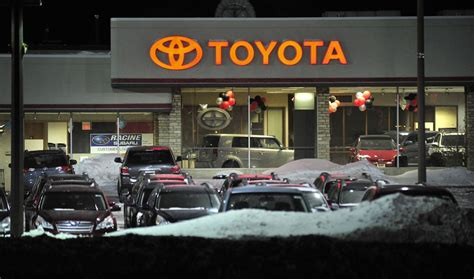 local toyota dealers new toyota scion dealership planned local news