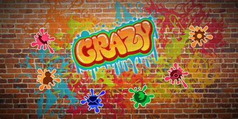 Crazy Graffiti Theme Apk Download