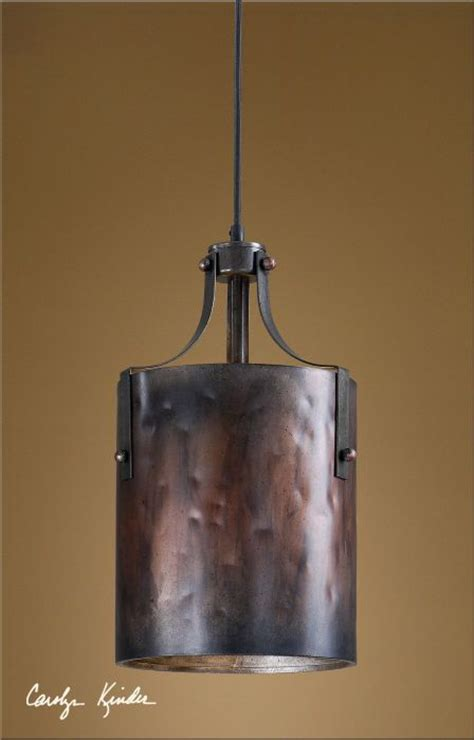 best 25 rustic pendant lighting ideas on