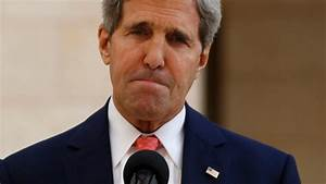 Kerry upbeat on Israeli, Palestinian talks despite ...