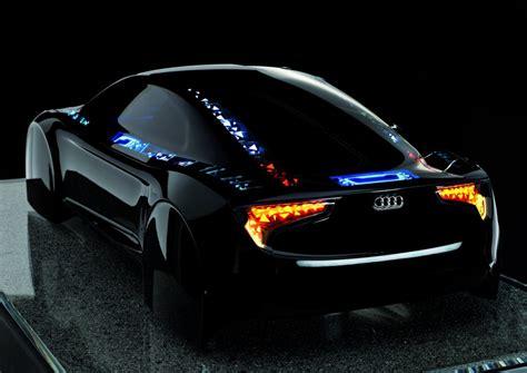 koncept lighting audi details seven future technologies autoguide com