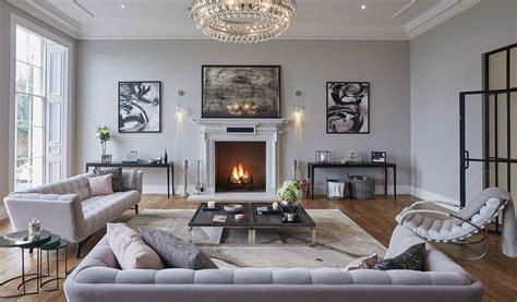 enchanting gray living room ideas