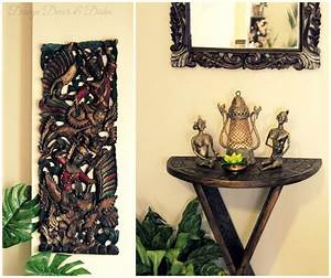 Design decor disha an indian design decor blog home for Indian wall decor