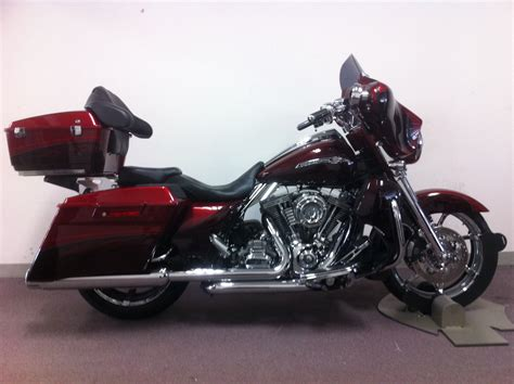 2012 Harley Davidson Glide Cvo For Sale by Page 1 New Used Streetglidecvoflhxse Motorcycles For