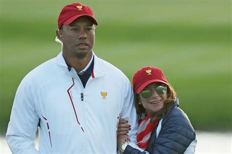 Who is Erica Herman? All about Tiger Woods' girlfriend