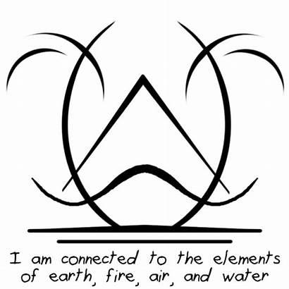 Sigil Tattoo Symbols Am Magic Protection Wiccan