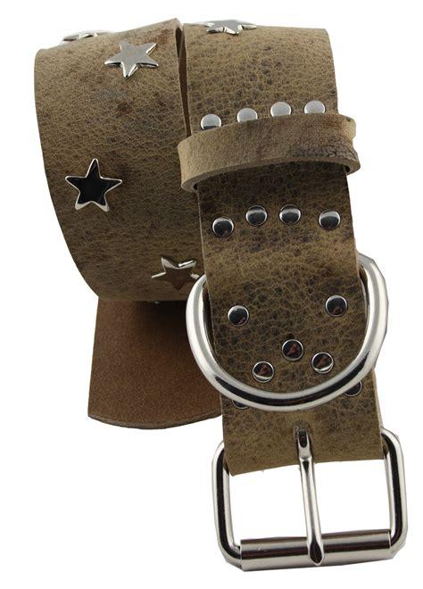 hundehalsband leder braun jeansartikel lederartikel strassartikel kaufen western speicher hundehalsband leder