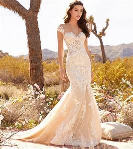 China Cap Sleeve Bridal Gown Lace Sweetheart Wedding ...