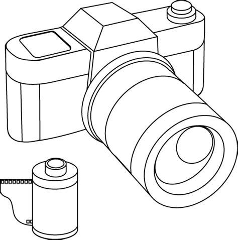 plan cuisine en u appareil photo dory fr coloriages