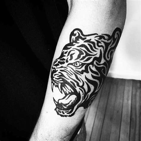 tribal arm mann 1001 ultra coole tiger ideen zur inspiration