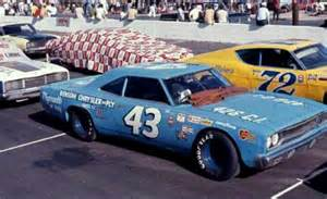 Richard Petty 1970 Roadrunner