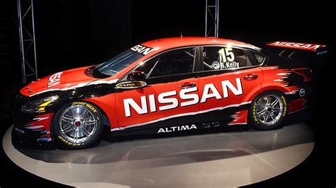 nissan s v8 supercar revealed the mustang source ford mustang
