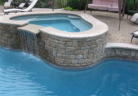swimming pool remodel swimming pool spa renovations nj builder