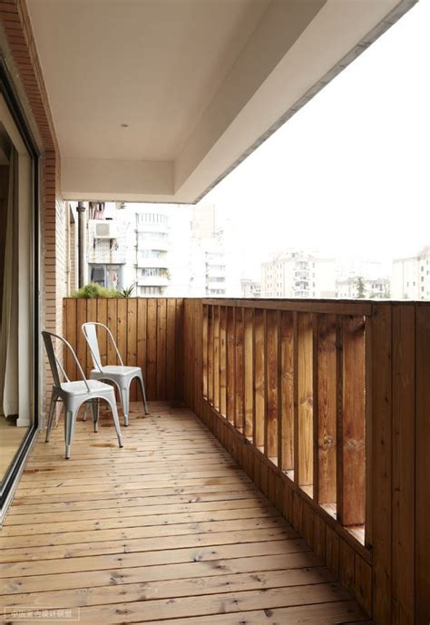 Shanghai Apartment With Modern Minimalist Flair by 15 Best Balcony Images On Balconies Balcony