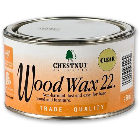 wood wax chestnut wood wax wax polish waxes abrasives cleaners finishing axminster tools