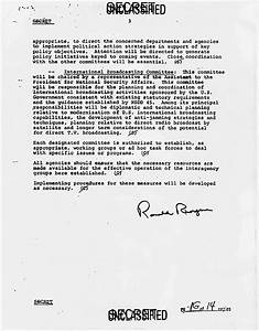 National Security Decision Directive 77 - Wikipedia