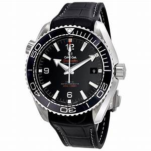Omega Seamaster Planet Ocean Automatic Men's Watch 215.33 ...
