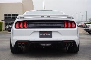 2020 Ford Mustang SALEEN YELLOW LABEL Houston TX | Katy Cypress Spring Texas 1FA6P8CF1L5146313