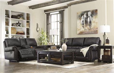 buy ashley milhaven reclining living room set  pcs