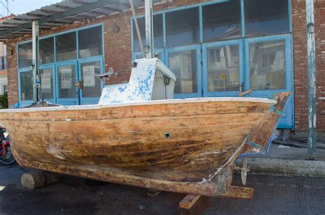 Boat Building by Wooden Boats The History Of Traditional