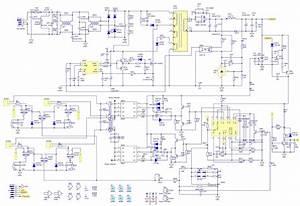 Electrotechnician  Telefunken Tkl2297s Lcd Tv Smps Schematic