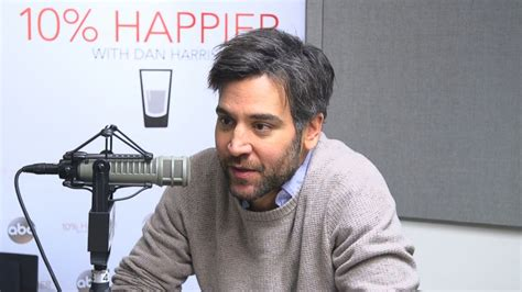 Josh Radnor On Moving Past 'how I Met Your Mother,' How