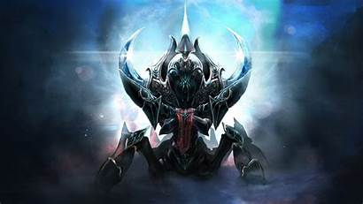 Dota King Wallpapers Demon Nyx Desktop Assassin
