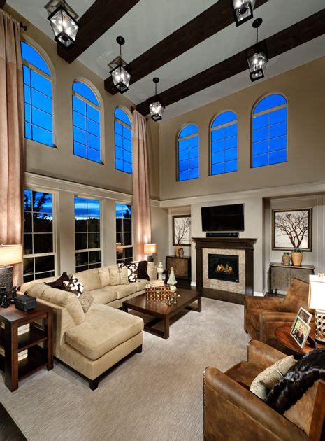 bella  toll brothers  backcountry luxury  homes  highlands ranch  design