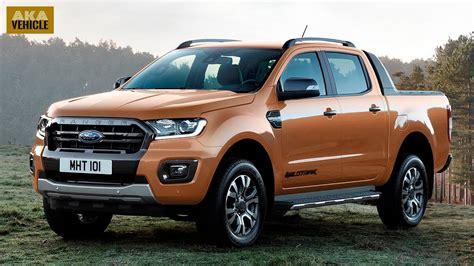 Ford Wildtrak 2020 by Ford Ranger Wildtrak 2020