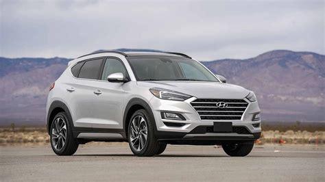 Hyundai Tucson 20182019 фото видео, цена комплектации