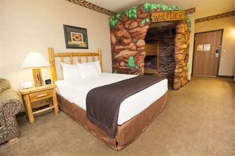 Great Wolf Lodge Grapevine, Dallas-room Prices & Reviews