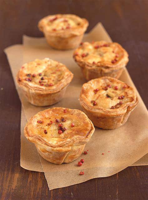ricardo cuisine noel mini pies ricardo