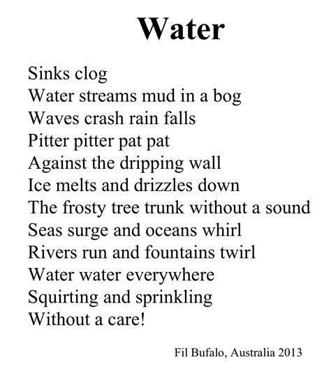 Great Poem For Onomatopoeia Writing Pinterest