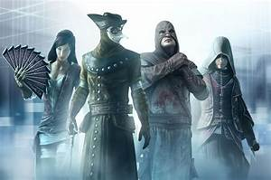 Assassin's Creed 2: Brotherhood, Multiplayer | Trouble ...