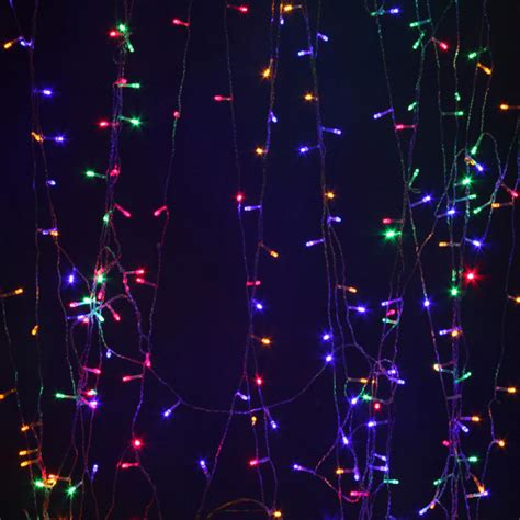 how to buy led christmas lights buy christmas light 3mx3m 300 led string lights curtain