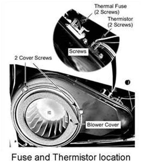 do gas dryers have pilot lights solved how do i open our kenmore 80 series gas dryer to