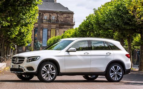 Review Mercedes Glc Class by Mercedes Glc Class 4x4 Review 2015 Parkers