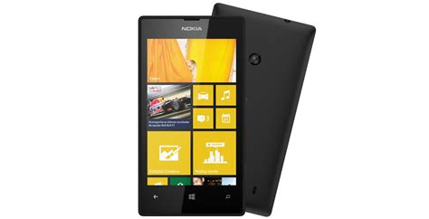 windows 10 for phones technical preview rollout to lumia 520 could be resumed on april 21