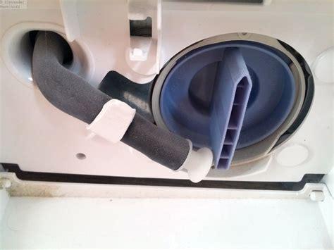 flusensieb waschmaschine pflege der waschmaschine das ist zu beachten