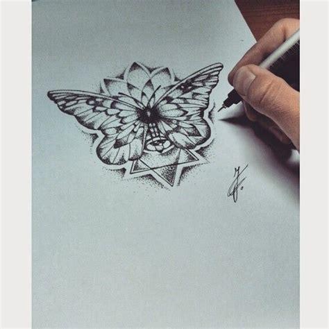 butterfly mandala tattoo google suche tattoos