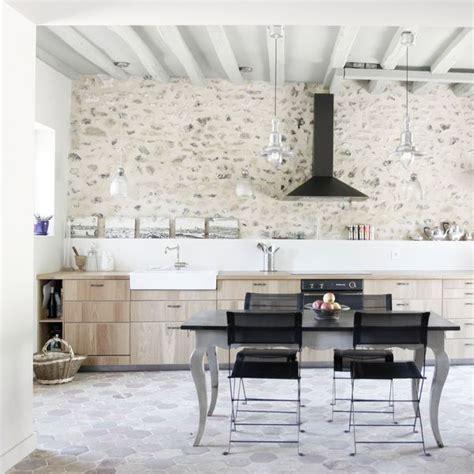cuisine moderne dans maison ancienne cuisine moderne dans maison ancienne maison design